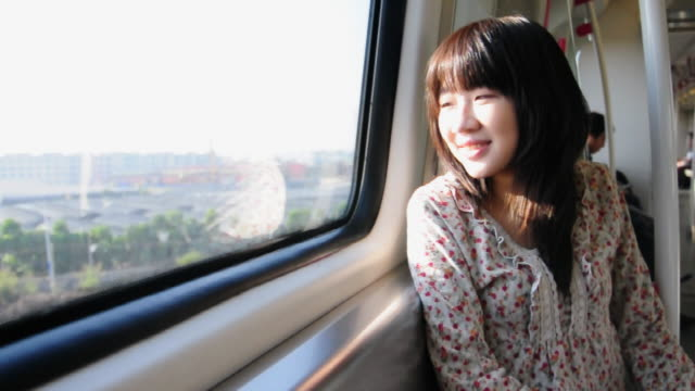 鉄道の女の子 ビデオ