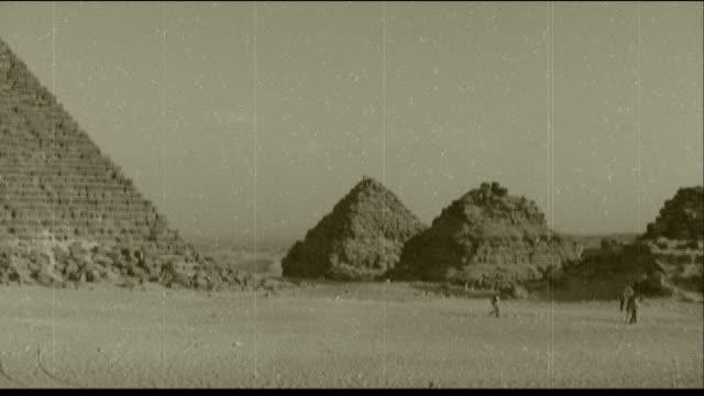 Giza video