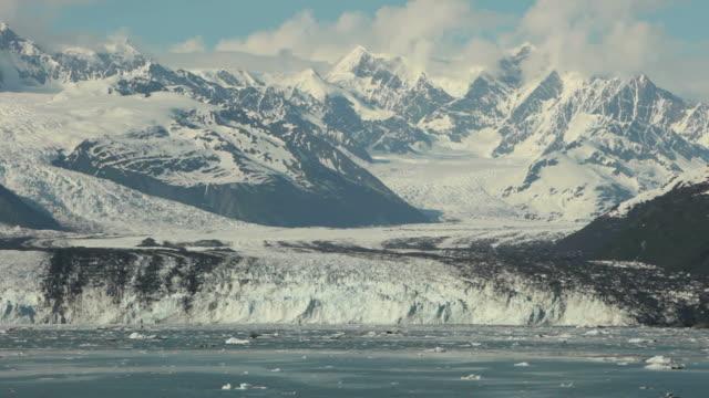 Glacial Fjord HD 1080 video