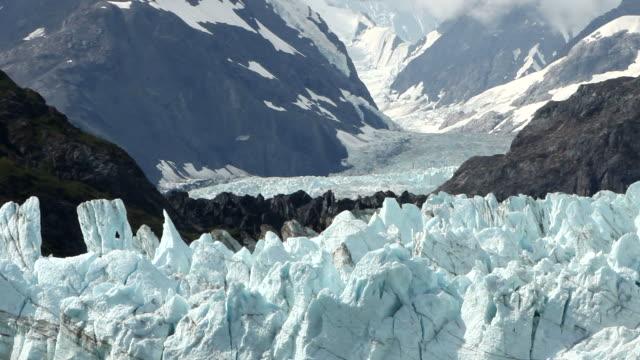 Glacial Landscape (Full HD, 1080p) video