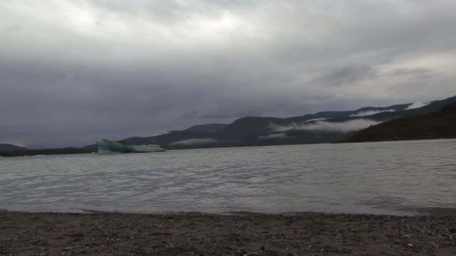 glaciers in juneau alaska - passenger craft stock videos & royalty-free footage