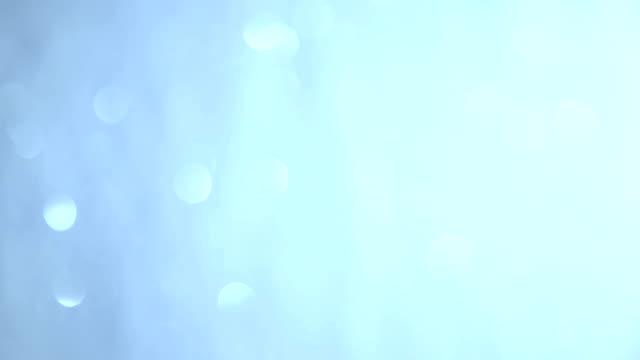 Glamor Cyan Shiny Effect video