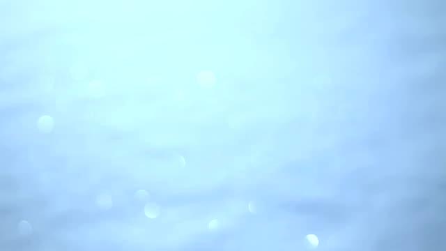 Glamor Cyan Shiny Effect (horizontal) video