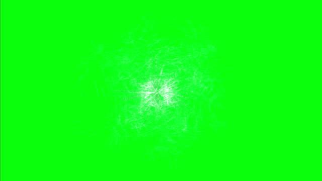 glas paus på grön skärm - trasig bildbanksvideor och videomaterial från bakom kulisserna