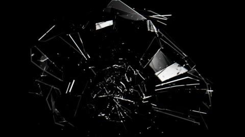 vidéos et rushes de de verre dernières - en verre