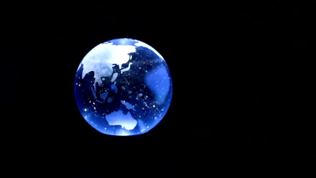 Glass Earth -seize asia 02- video