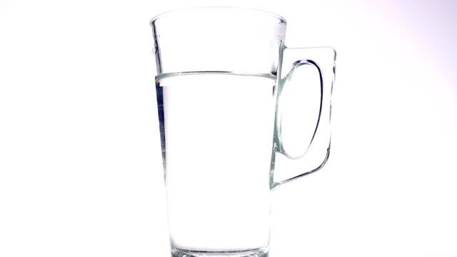 Glass of Tea video