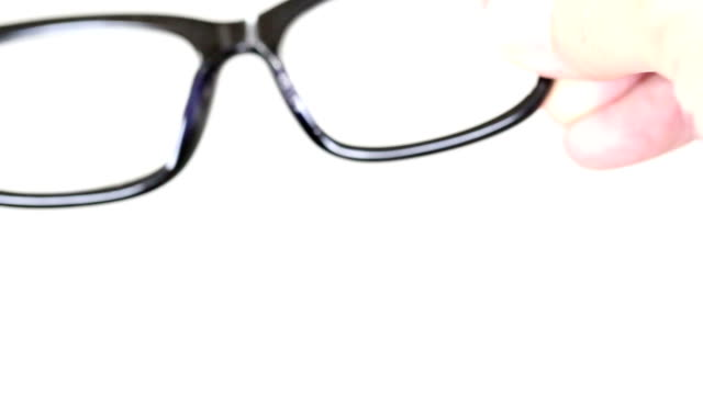 Glasses video
