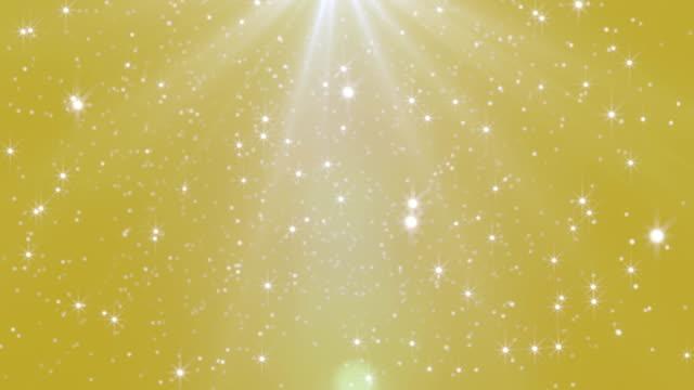 glittrande bakgrund med rörliga små stjärnor - star pattern bildbanksvideor och videomaterial från bakom kulisserna