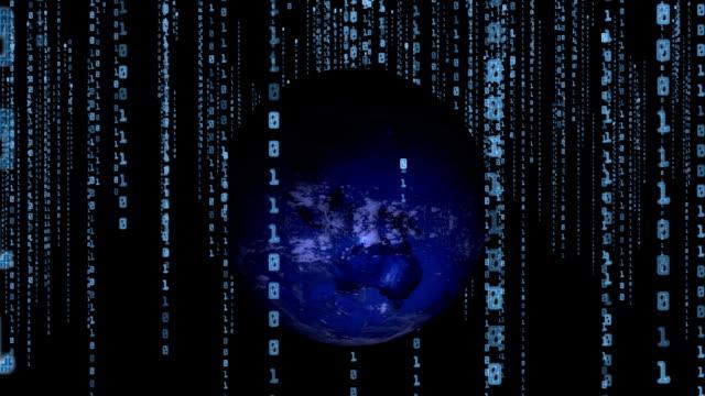 Global Binary Code video