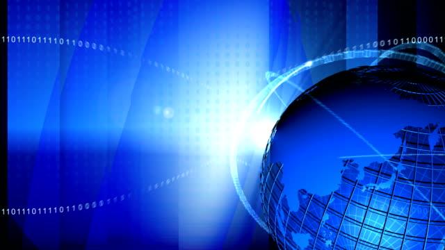 Global Information Network video