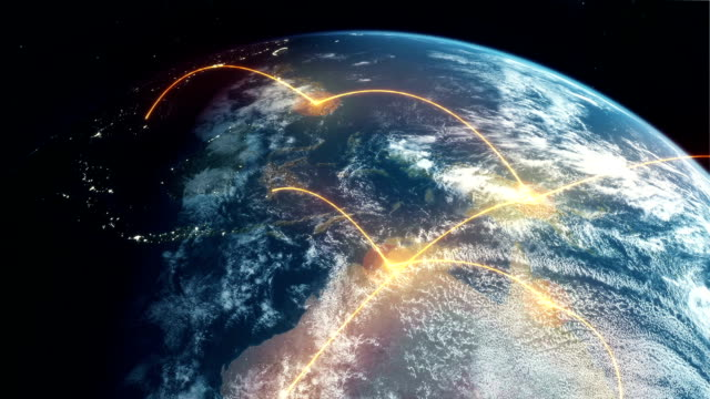 Global Network - Orange video