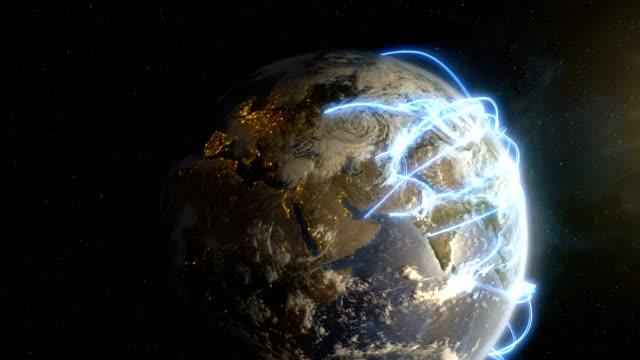 Global Network- Ultra High Quality video
