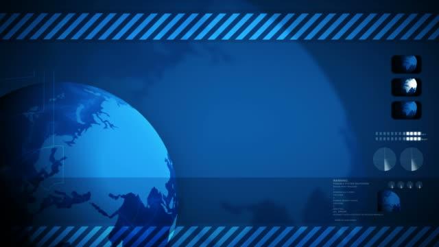 global world background loop. - paper mass bildbanksvideor och videomaterial från bakom kulisserna