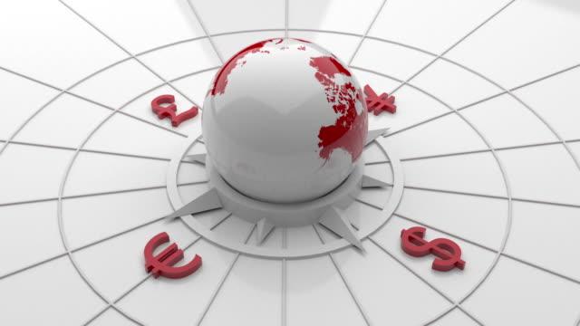 Welt mit Kompass – Video