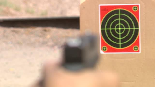 Glock 380 Rack focus video