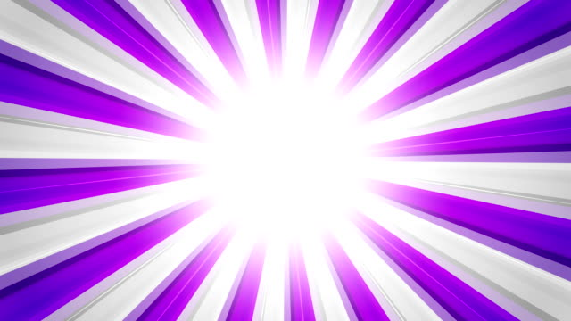 Glossy Light Rays Purple Retro sunburst backgrounds animations suited for broadcast, commercials and presentations. They can be used also in Celebration, Party and Birthday or New Year animations. {{relatedSearchUrl(carousel.phrase)}} stock videos & royalty-free footage