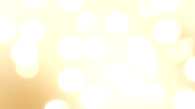 Glowing Particles (Loopable)