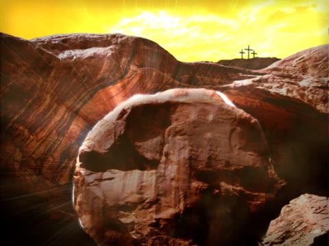glowing tomb - ljus på grav bildbanksvideor och videomaterial från bakom kulisserna