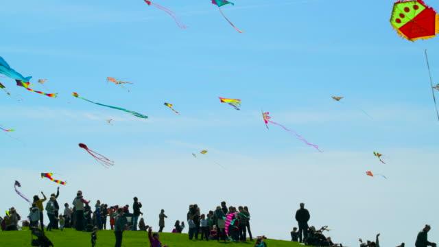 Go Fly A Kite video