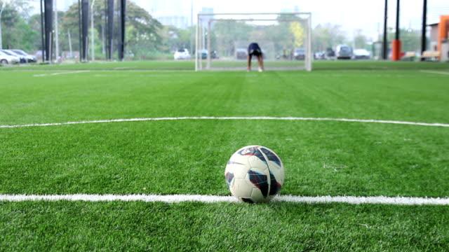Goal Kick video