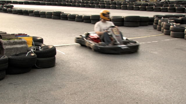 gocarting similar footage: go cart stock videos & royalty-free footage