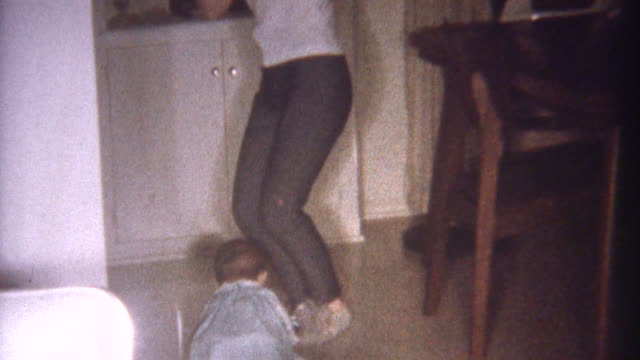 GoGo Dancer 1968 video