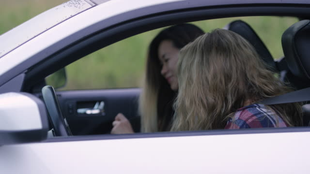 Going for a Drive with Friends video