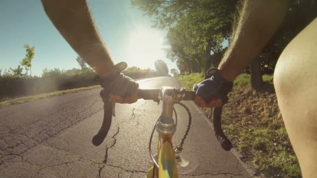 HD: Going on the Road with Bicycle video
