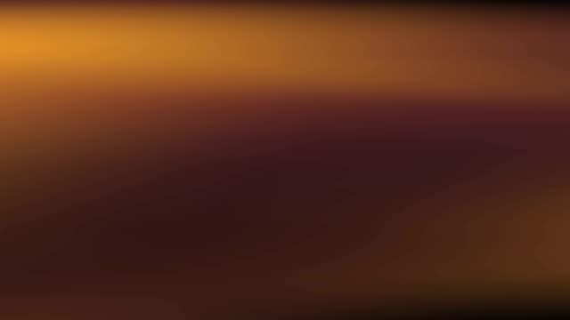 vídeos de stock e filmes b-roll de gold background. gold texture. lava, nougat, caramel, amber, honey, oil. 4k - castanho