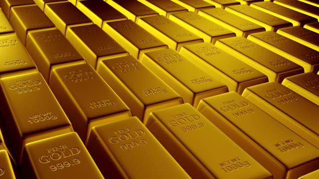 Gold Bars Loop