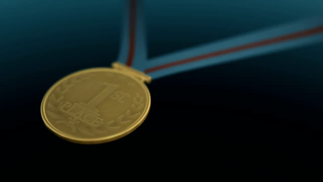 Gold Medal video