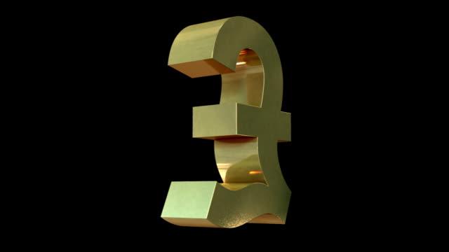 Gold Pound video