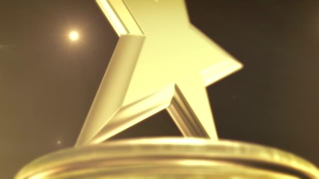 Gold Star Award video