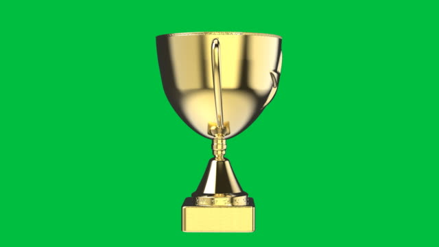 gold star trophy - championship stock videos & royalty-free footage