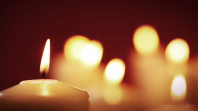 Golden candle group video