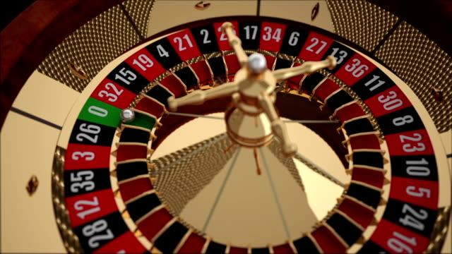 ゴールドのカジノルーレット ビデオ