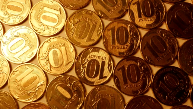 Golden Coins video