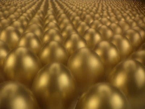 Golden eggs video