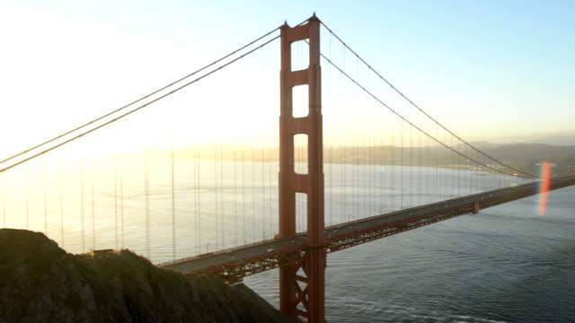 Golden Gate at Dawn mix video