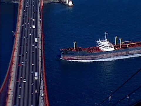 Golden Gate Bridge 4 video