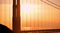istock Golden Gate Bridge: at sunrise 1224021608