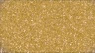istock Golden glitter background and sparkles animation 4k 1137784612