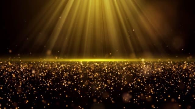 gyllene ljus som lyser på dammpartiklar - himlen bildbanksvideor och videomaterial från bakom kulisserna