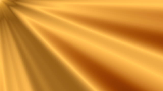 Golden Rays Looping Background video