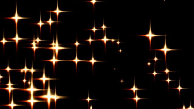 golden stary scy Abstraktion – Video