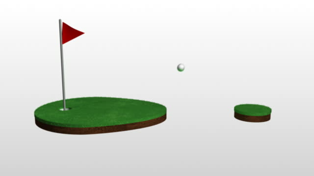 Golf 01 Hole In One video