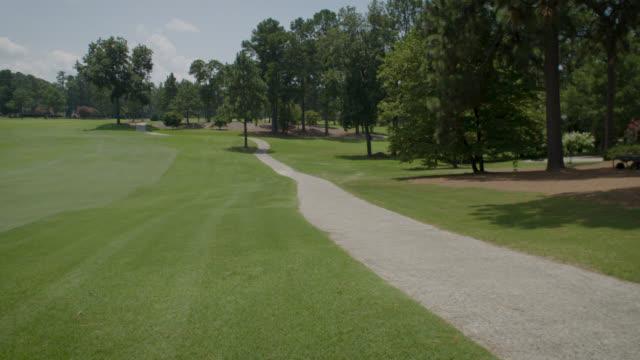 Golf Course - Scenic Fairway