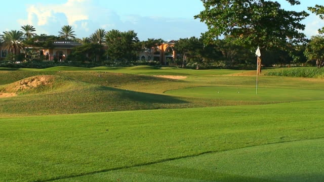 Golf Villas HD video
