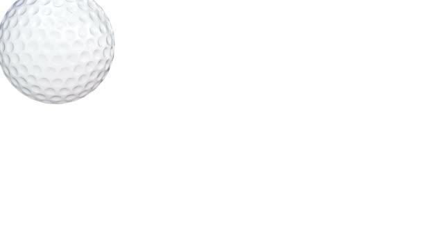 Golfball video